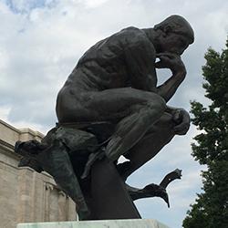 Cleveland Rodin
